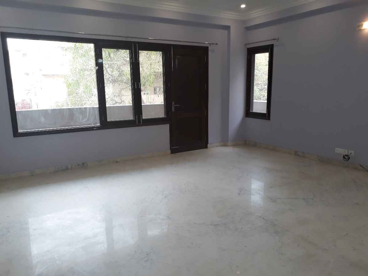 3800 sq ft 4BHK 4BHK+3T (3,800 sq ft) + Study Room Property By Goswami Realtors In Project, Greater kailash 1