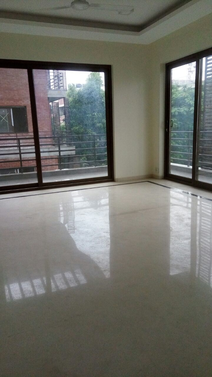 4950 sq ft 4BHK 4BHK+5T (4,950 sq ft) + Study Room Property By Goswami Realtors In Project, South Extension 2