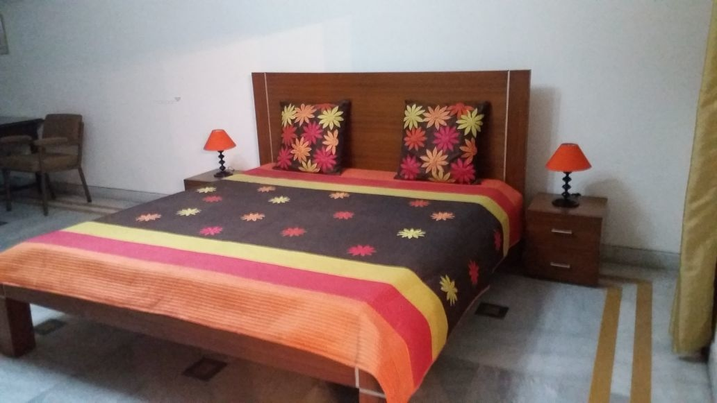 2700 sq ft 2BHK 2BHK+3T (2,700 sq ft) + Study Room Property By Goswami Realtors In Project, East of Kailash