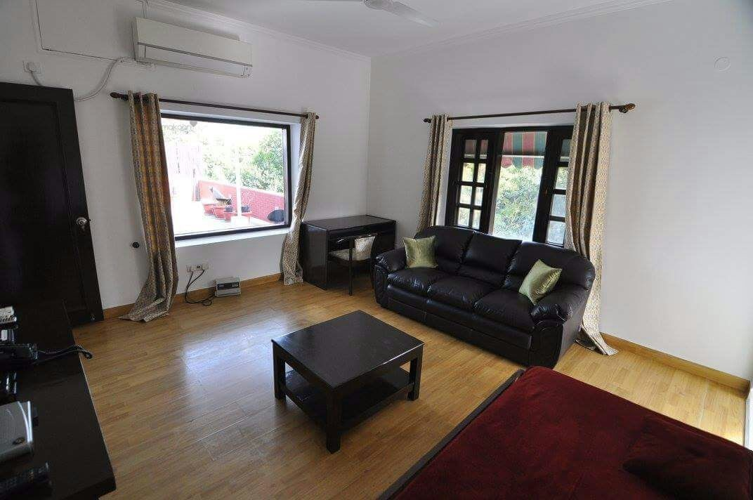 2000 sq ft 2BHK 2BHK+2T (2,000 sq ft) + Study Room Property By Goswami Realtors In Project, Sunder Nagar