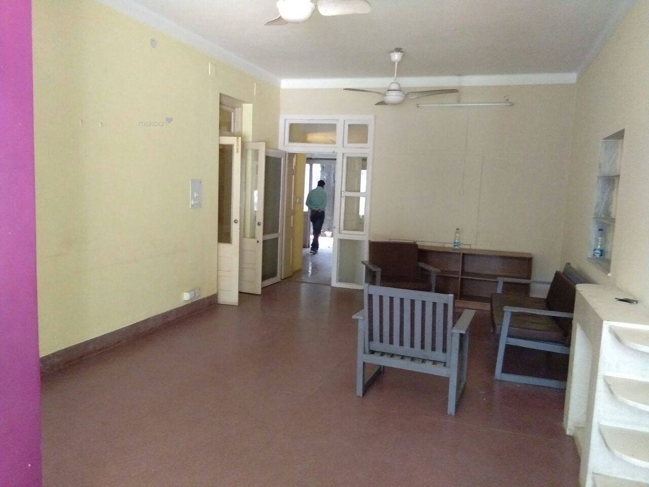 3600 sq ft 3BHK 3BHK+3T (3,600 sq ft) + Study Room Property By Goswami Realtors In Project, Golf Links