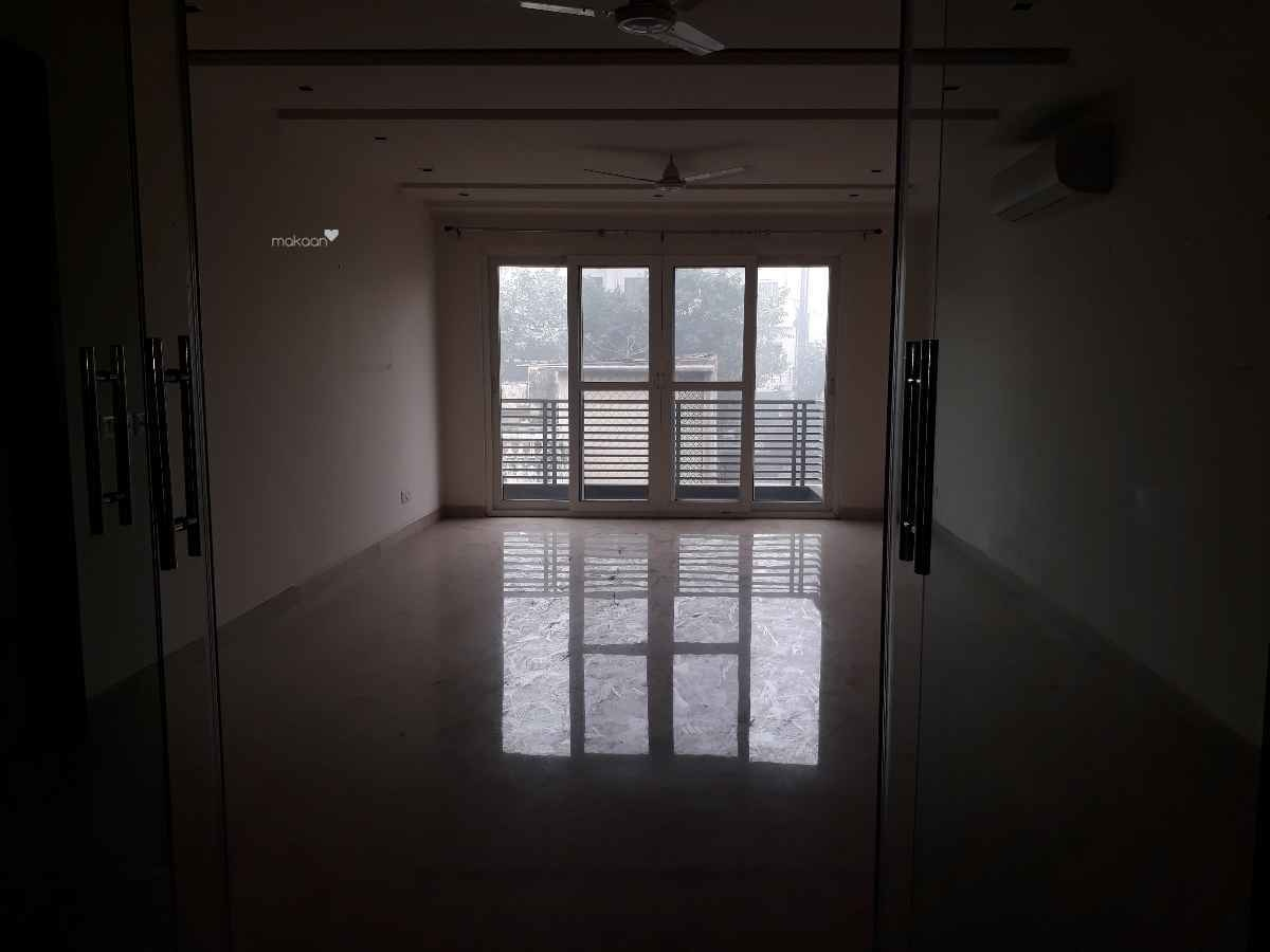 2754 sq ft 4BHK 4BHK+4T (2,754 sq ft) + Study Room Property By Goswami Realtors In Project, Greater kailash 1