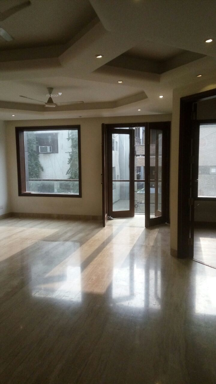 1800 sq ft 3BHK 3BHK+3T (1,800 sq ft) + Study Room Property By Goswami Realtors In Project, Uday Park
