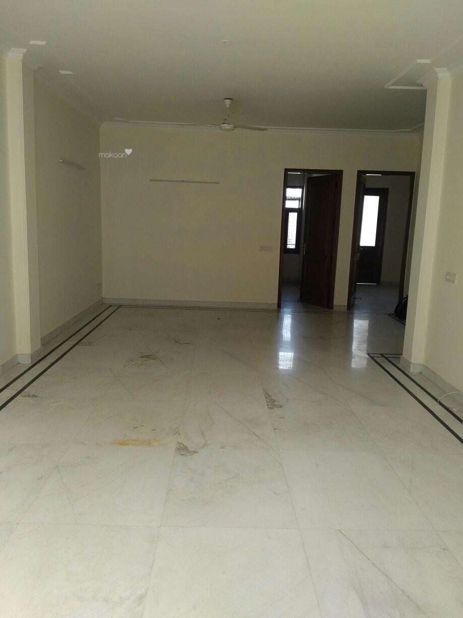 1800 sq ft 3BHK 3BHK+3T (1,800 sq ft) + Study Room Property By Goswami Realtors In Project, Lajpat Nagar III