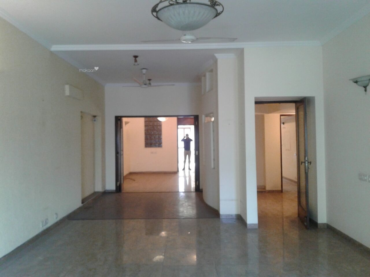 4500 sq ft 4BHK 4BHK+4T (4,500 sq ft) + Study Room Property By Goswami Realtors In Project, Greater kailash 1