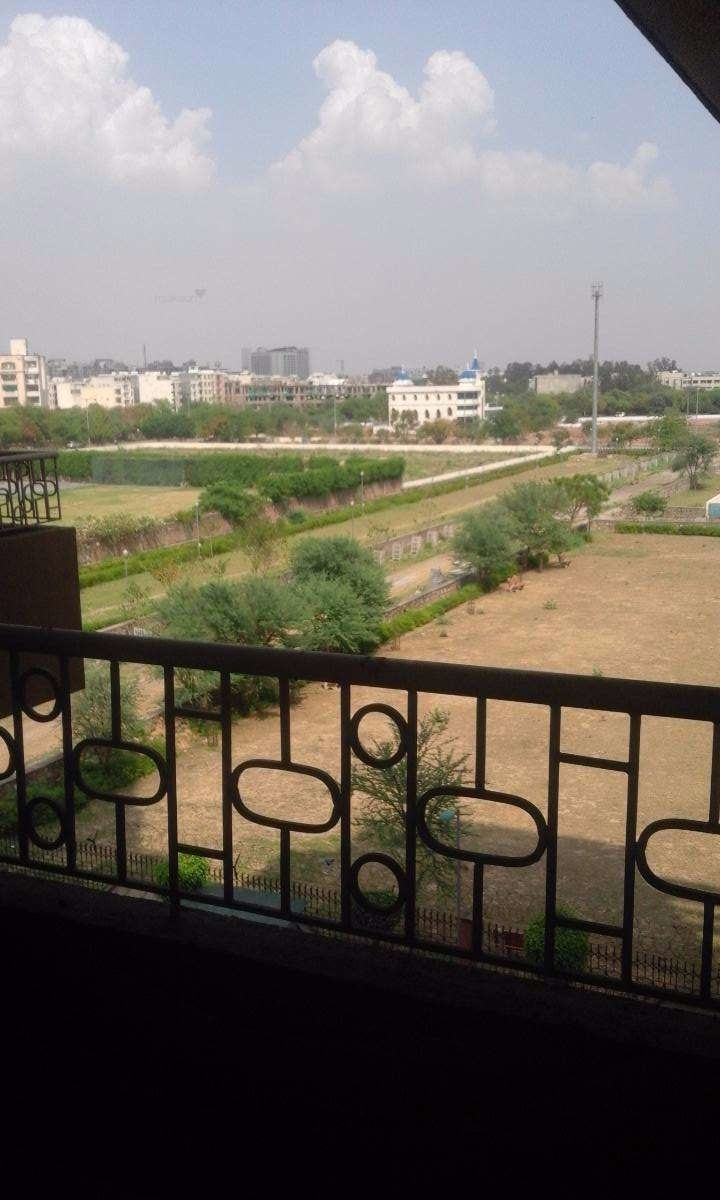 2200 sq ft 4BHK 4BHK+3T (2,200 sq ft) + Study Room Property By sinha real estate In The Shabad, Sector 13 Dwarka
