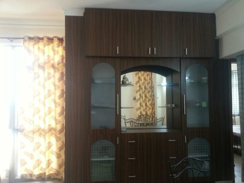 1750 sq ft 3BHK 3BHK+3T (1,750 sq ft) + Study Room Property By sinha real estate In Titanium Heights, Sector 12 Dwarka