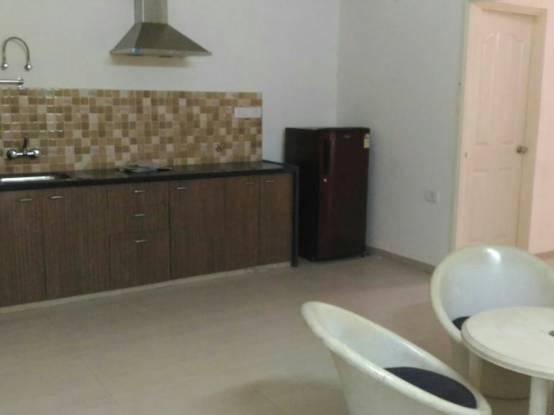 700 sqft, 1 bhk Apartment in Builder Project Sanganer, Jaipur at Rs. 13000