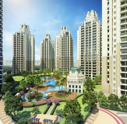 1350 sqft, 3 bhk Apartment in ATS Allure Sector 22D Yamuna Expressway, Noida at Rs. 37.1250 Lacs