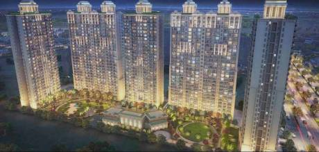1800 sqft, 3 bhk Apartment in ATS Rhapsody Sector 1 Noida Extension, Greater Noida at Rs. 66.0000 Lacs