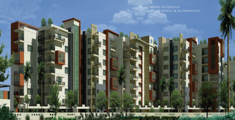 1425 sqft, 3 bhk Apartment in Foyer Infinity Whitefield Hope Farm Junction, Bangalore at Rs. 63.7700 Lacs