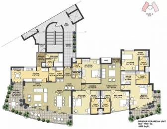 4 BHK Flats in Sector 60 | 4 BHK Apartments for sale in Sector 60
