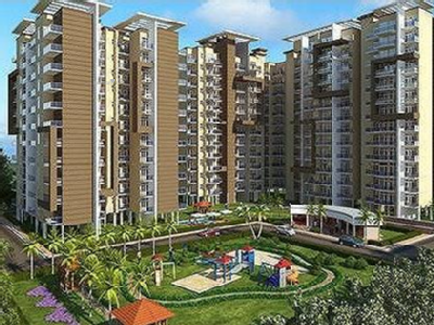2850 sqft, 4 bhk Apartment in Ansal Sushant Estate Sector 52, Gurgaon at Rs. 2.6000 Cr