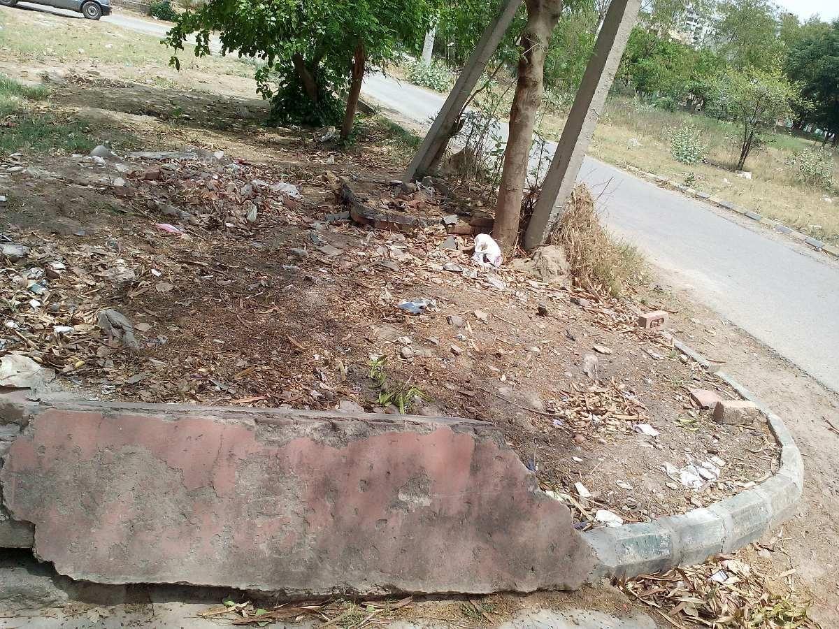 1557 sq ft 0BHK Plots Property By Gurgaon Estate in In Palam Vihar, Sector 2 Gurgaon