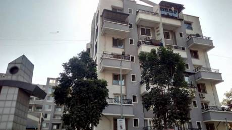998 sqft, 2 bhk Apartment in SSD Sai Marigold Pimple Saudagar, Pune at Rs. 68.0000 Lacs