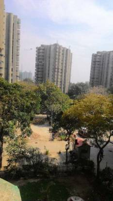 1200 sqft, 2 bhk Apartment in Builder Project Kaushambi, Ghaziabad at Rs. 17000