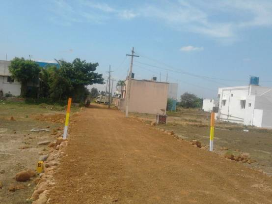 2400 sqft, Plot in Builder Project Minjur, Chennai at Rs. 8.0000 Lacs