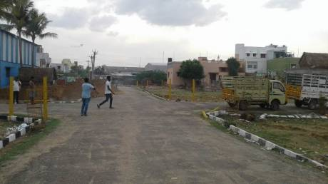700 sqft, Plot in Builder Project Mouliwakkam, Chennai at Rs. 26.6000 Lacs