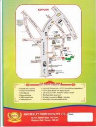 901 sqft, Plot in Builder golden city meppur Meppur Village, Chennai at Rs. 18.9210 Lacs