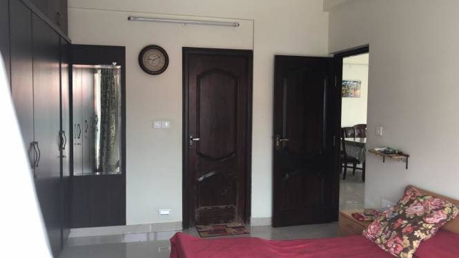 2200 sqft, 3 bhk Apartment in Builder Project Hutchins Road, Bangalore at Rs. 65000