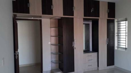 2600 sqft, 3 bhk Apartment in Builder Project Frazer Town, Bangalore at Rs. 68000