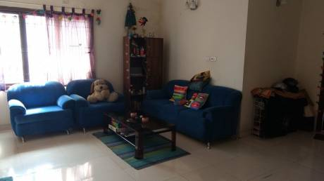 1200 sqft, 2 bhk Apartment in Builder Project Lazar Road, Bangalore at Rs. 27000