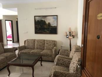 2600 sqft, 3 bhk Apartment in Builder Project Hutchins Road, Bangalore at Rs. 65000
