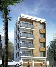 1630 sqft, 3 bhk Apartment in Builder Project Hutchins Road, Bangalore at Rs. 1.4000 Cr