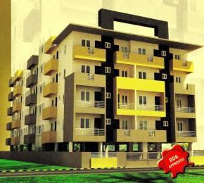 1170 sqft, 2 bhk Apartment in Builder Swasthik varaha enclave Gubbalala Main Road, Bangalore at Rs. 44.6500 Lacs