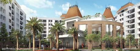 615 sqft, 2 bhk Apartment in Akshaya Republic Kovur, Chennai at Rs. 29.6640 Lacs