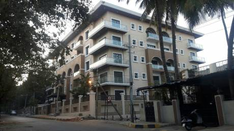 1540 sqft, 3 bhk Apartment in Builder Project Frazer Town, Bangalore at Rs. 0.0100 Cr