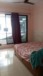 600 sqft, 1 bhk Apartment in Builder Project Seawoods, Mumbai at Rs. 14500