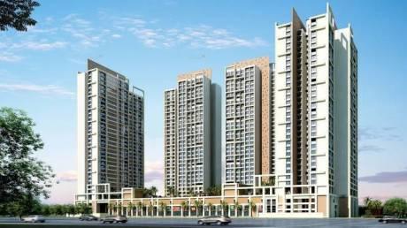1342 sqft, 2 bhk Apartment in Kalpataru Radiance Goregaon West, Mumbai at Rs. 2.0800 Cr
