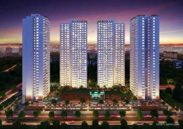2195 sqft, 3 bhk Apartment in Kalpataru Radiance Goregaon West, Mumbai at Rs. 3.5200 Cr