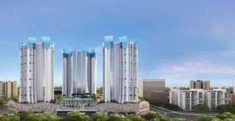 1680 sqft, 3 bhk Apartment in Ekta Tripolis Goregaon West, Mumbai at Rs. 2.4886 Cr