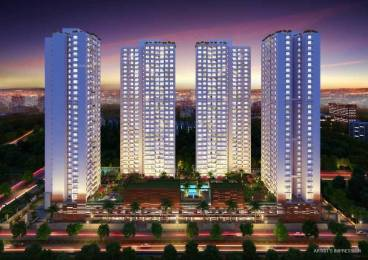 1145 sqft, 2 bhk Apartment in Kalpataru Radiance Goregaon West, Mumbai at Rs. 1.9382 Cr