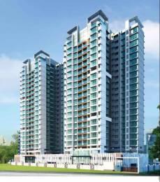 1283 sqft, 2 bhk Apartment in Sangam The Luxor Goregaon West, Mumbai at Rs. 1.8753 Cr