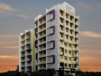 495 sqft, 1 bhk Apartment in Builder Gurukrupa Apartment Goregaon West Jawahar Nagar, Mumbai at Rs. 89.6000 Lacs