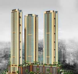 1420 sqft, 2 bhk Apartment in DB Orchid Woods Goregaon East, Mumbai at Rs. 2.4000 Cr