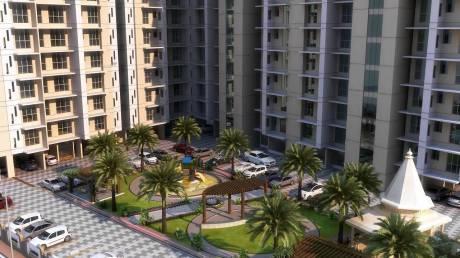 600 sqft, 2 bhk Apartment in Sethia Sethia Sea View C And D Wing Goregaon West, Mumbai at Rs. 1.3500 Cr