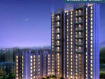 650 sqft, 1 bhk Apartment in Sethia Green View Goregaon West, Mumbai at Rs. 1.0500 Cr