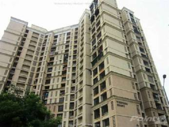 1800 sqft, 3 bhk Apartment in Raheja Whispering Heights Malad West, Mumbai at Rs. 3.1100 Cr