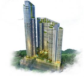 1380 sqft, 2 bhk Apartment in Omkar Alta Monte  Malad East, Mumbai at Rs. 2.4500 Cr
