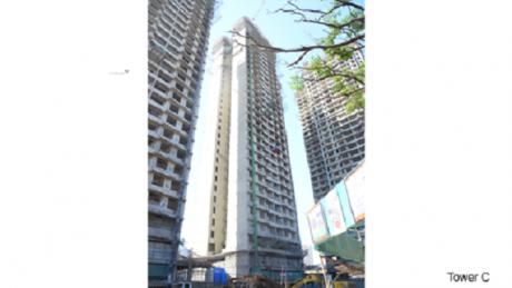 1480 sqft, 3 bhk Apartment in Kalpataru Radiance B Goregaon West, Mumbai at Rs. 2.3713 Cr