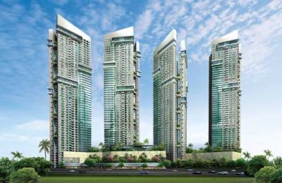 950 sqft, 2 bhk Apartment in Sheth Auris Serenity Tower 1 Malad West, Mumbai at Rs. 3.1500 Cr