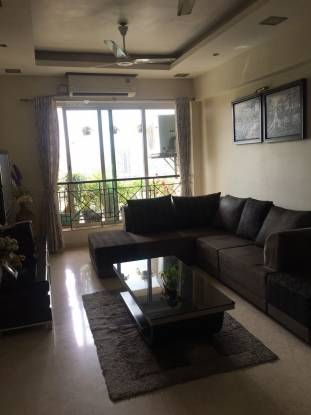 1105 sqft, 2 bhk Apartment in Hiranandani Maitri Park Chembur, Mumbai at Rs. 2.9500 Cr