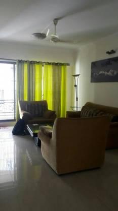 1400 sqft, 3 bhk Apartment in Sheth Vasant Galaxy Goregaon West, Mumbai at Rs. 60000