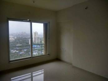 1220 sqft, 2 bhk Apartment in Kalpataru Gardens II Kandivali East, Mumbai at Rs. 44000