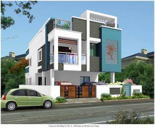 3000 sqft, 4 bhk Villa in Builder Project Sainikpuri, Hyderabad at Rs. 1.0500 Cr
