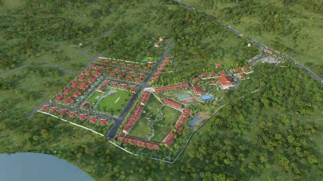 1100 sqft, 2 bhk IndependentHouse in Builder Project Igatpuri, Nashik at Rs. 97.0000 Lacs